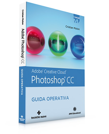 Libro Adobe Photoshop CC, Guida operativa